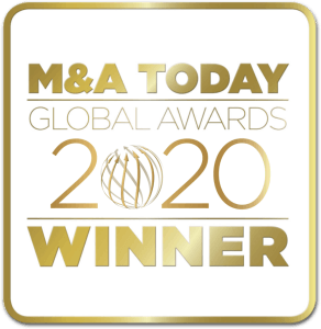 M&A Today - 2020 Global Excellence Awards